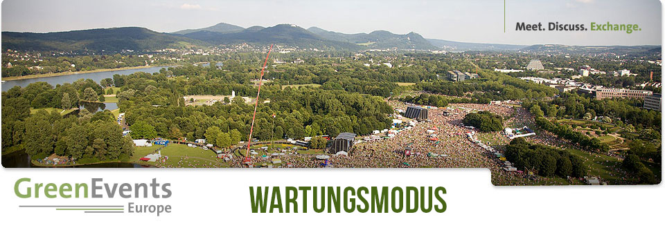 Green Events Germany
